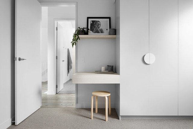 24 Tiny Study Nook And Concealed Home Office Ideas Houzz Au