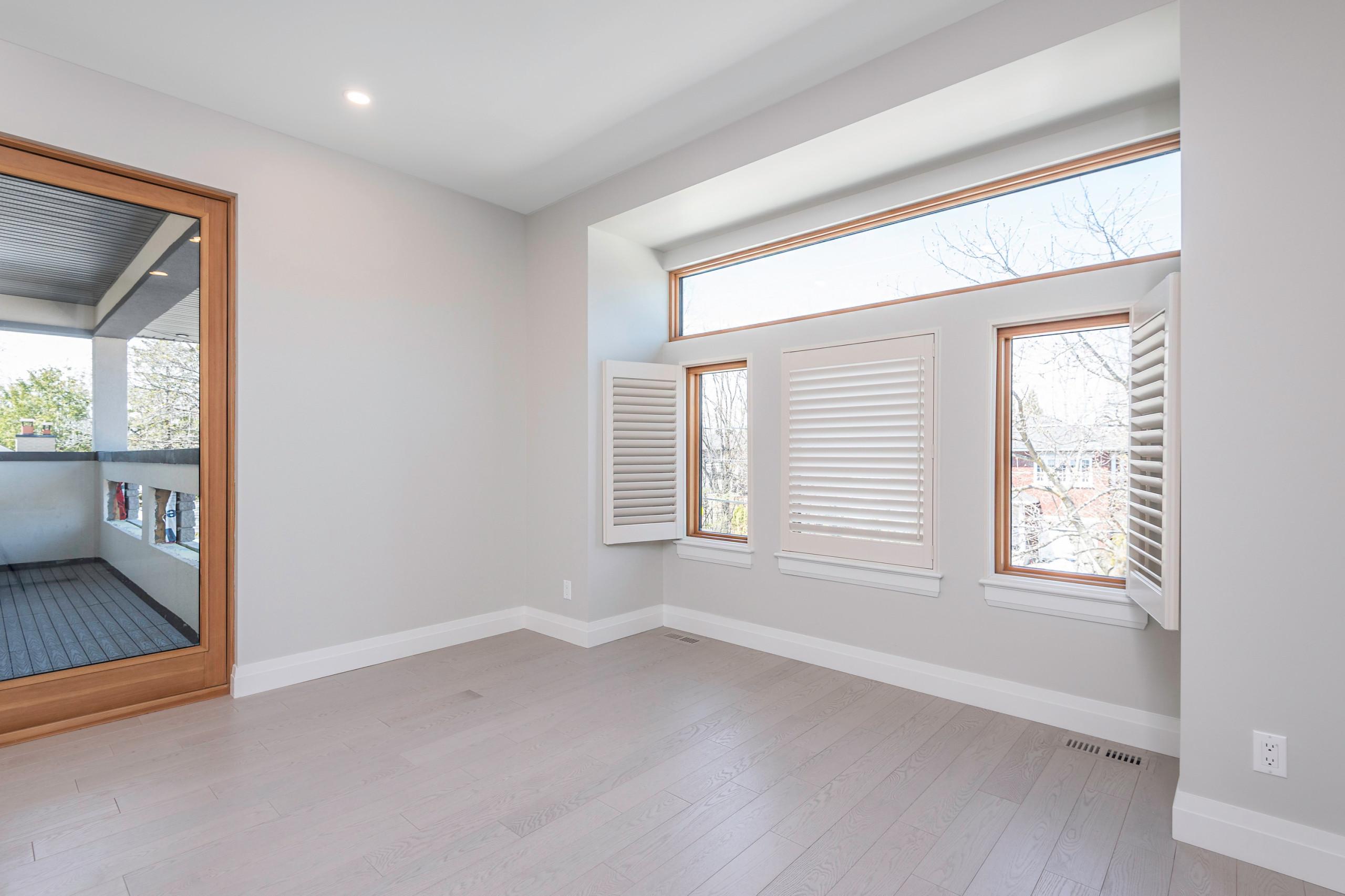 Alta Vista - Bedroom