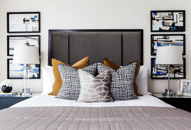 Altura Tower contemporary-bedroom