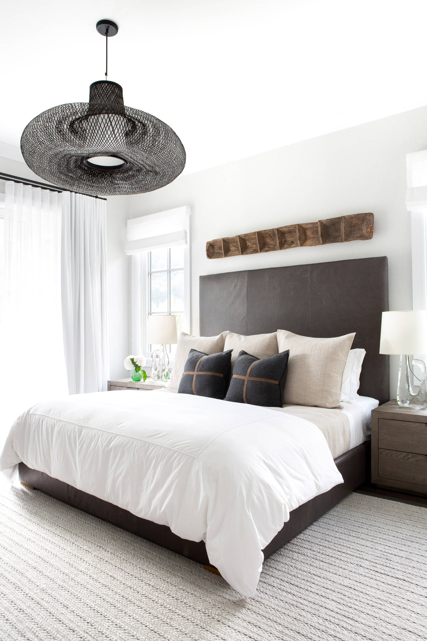 75 Beautiful Farmhouse Bedroom Pictures Ideas February 2021 Houzz