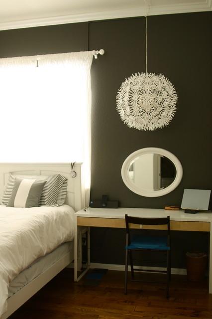 Ana's room eclectic-bedroom