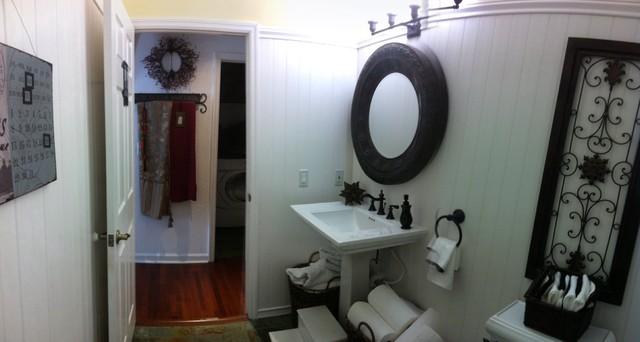 AngelaBraizat eclectic-bedroom