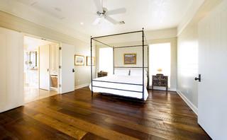 Angelwylde House rustic-bedroom