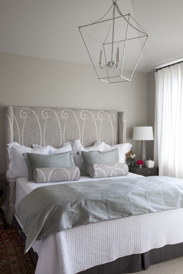 Annandale Guest Room