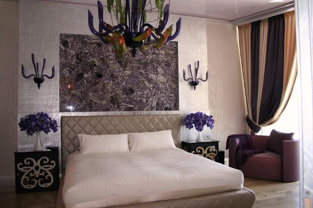 apartment in miami 1 contemporary bedroom