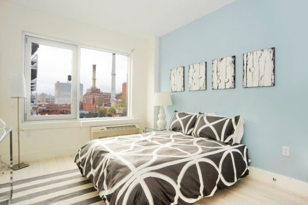 Apartment Painting NYC contemporary-bedroom