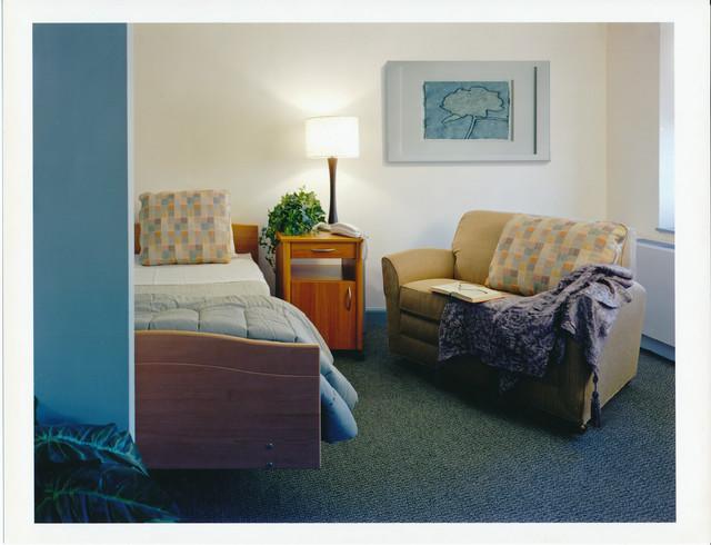 Apartments contemporary-bedroom