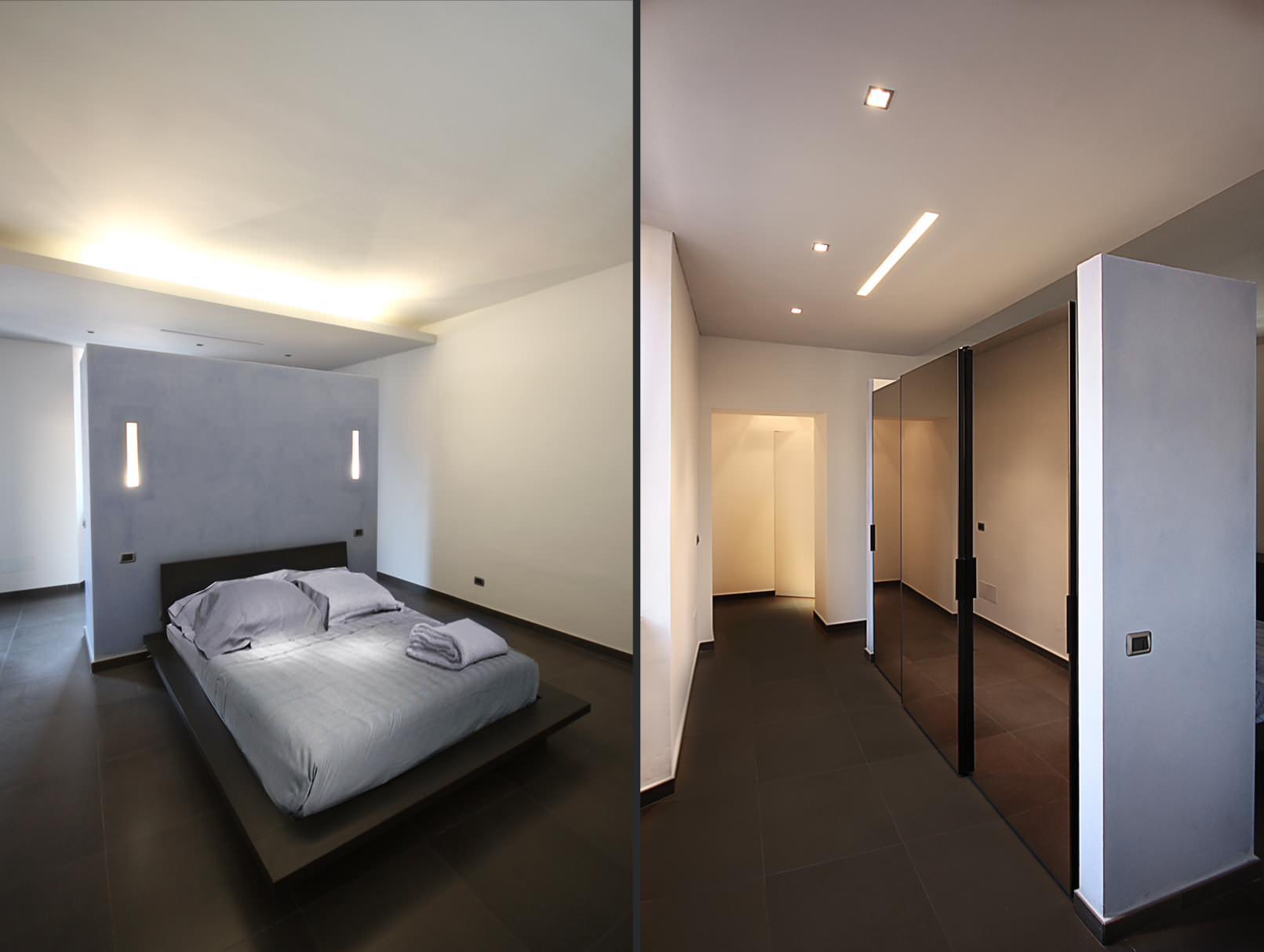 Appartamento Centro Storico - 110 MQ