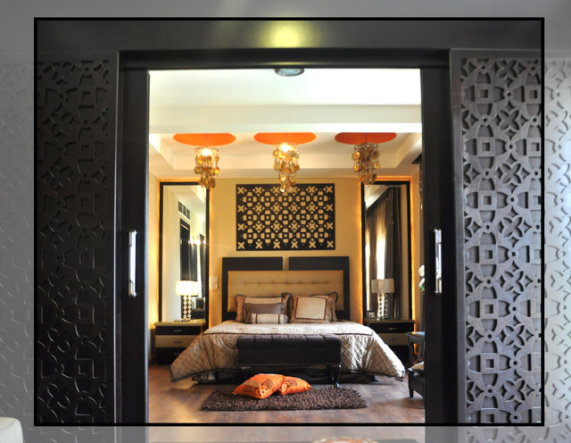 Arabic room for Arabian night bedroom ideas