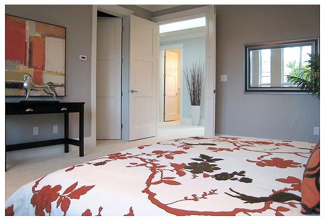 Arbutus contemporary-bedroom