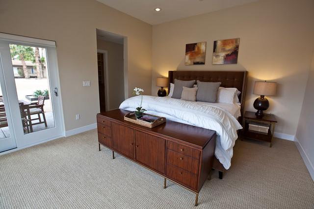 Arcadia Modern contemporary-bedroom