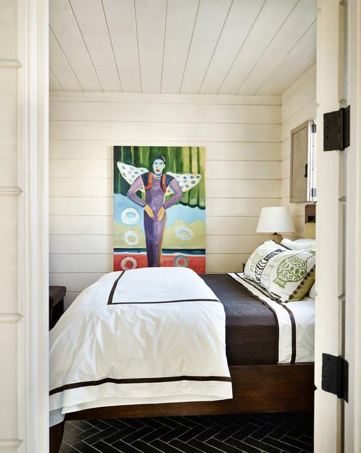Arcadia Residence Mediterranean Bedroom Phoenix By