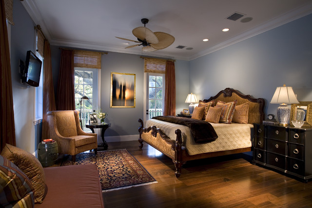 Architectural and Interior Photography traditional-bedroom