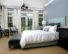 Architectural Portfolio traditional-bedroom