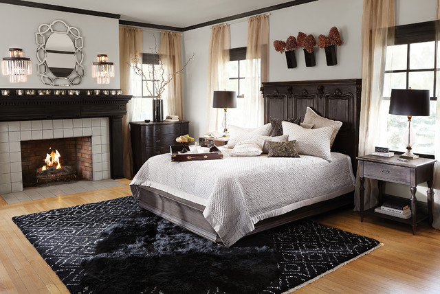 Arhaus Arhaus Bedroom Furniture