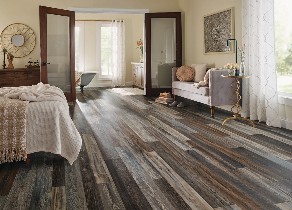 Vinyl Flooring – The Obvious Choice for the Trendsetting Homeowner