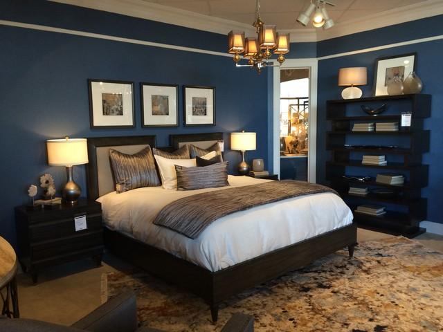 Around the showroom contemporary bedroom salt lake for Rooms interior design hamilton