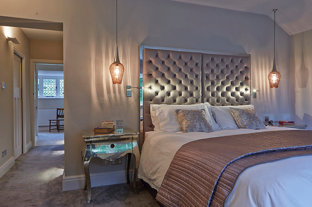 deco conversion modern bedroom manchester uk by curve interior design ltd