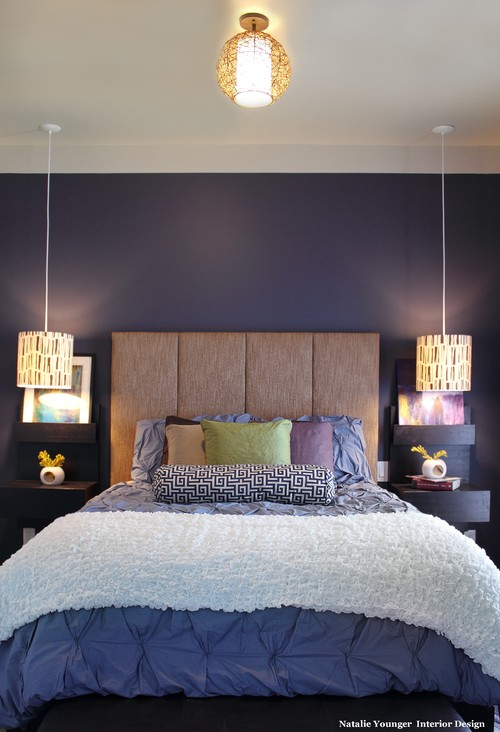 Tuesday S Tips Free Up Nightstand Space By Using Sconces