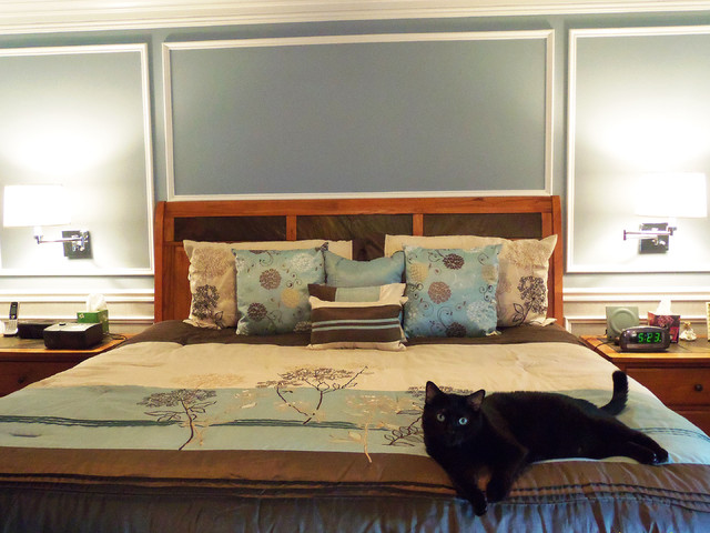 arts and crafts style bedroom traditional bedroom philadelphia