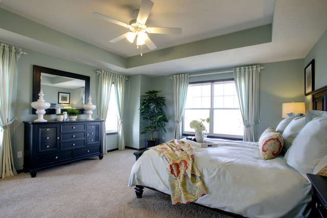 model homes master bedrooms ashland model master bedroom bath eclectic bedroom 16213