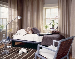 ASID Showhouse eclectic bedroom