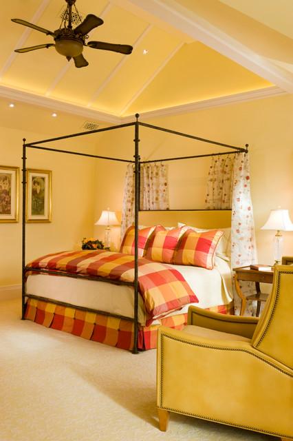 Aspen Street Renovation traditional-bedroom