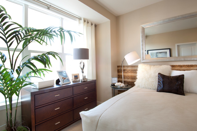Aster at Mosaic contemporary-bedroom