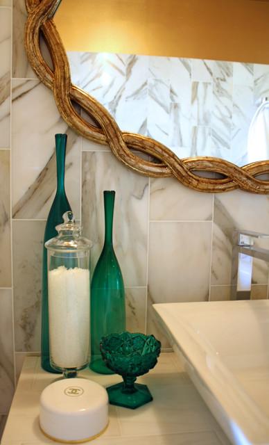 Astoria Guest Retreat eclectic-bedroom