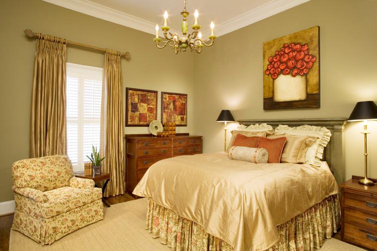 Atlanta Bathroom Renovation and Bedroom Decoration