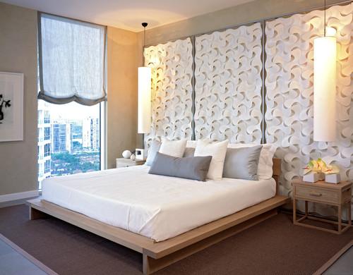 Atlantic One Master Bedroom