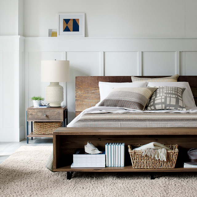 Atwood Bedroom Collection