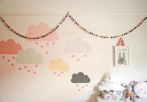 Kinderzimmer-Deko selber machen – 13 fröhliche Ideen