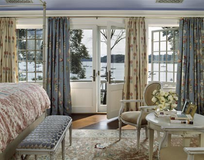 Austin Patterson Disston Architects traditional-bedroom