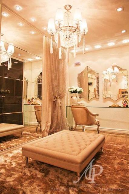 Aver Metais contemporary-bedroom