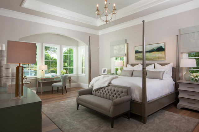 Avignon In Quail West Naples Transitional Bedroom Miami By Simple Avignon Bedroom Furniture Exterior Plans