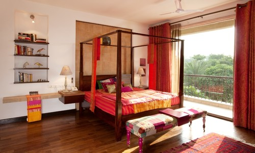 5 Vastu-Recommended Colours for Bedrooms