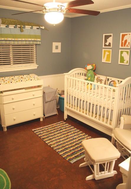 Baby Boy Bedroom: Baby Boy Room