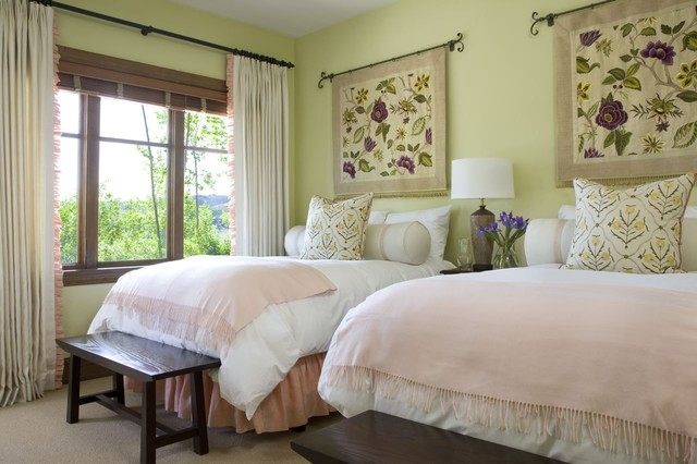 bachelor gulch renovation views framed by nature 39 s colors