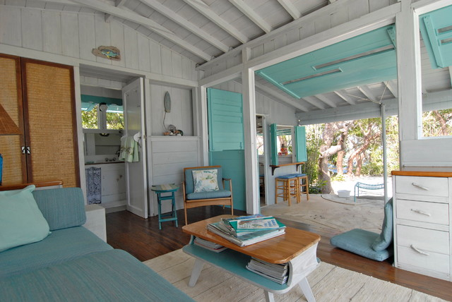 Beach Huts | Houzz
