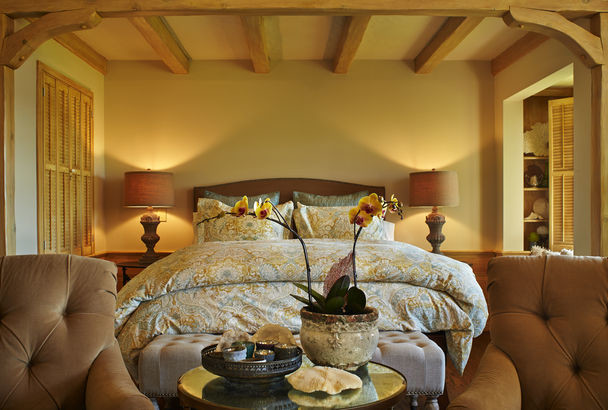 Bainbridge Island Residence Traditional Bedroom Seattle By Timothy De Clue Collection
