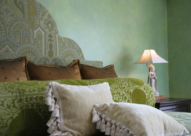 Bali Inspired Bedroom in heart of Chicago asian bedroom. Bali Inspired Bedroom in heart of Chicago   Asian   Bedroom