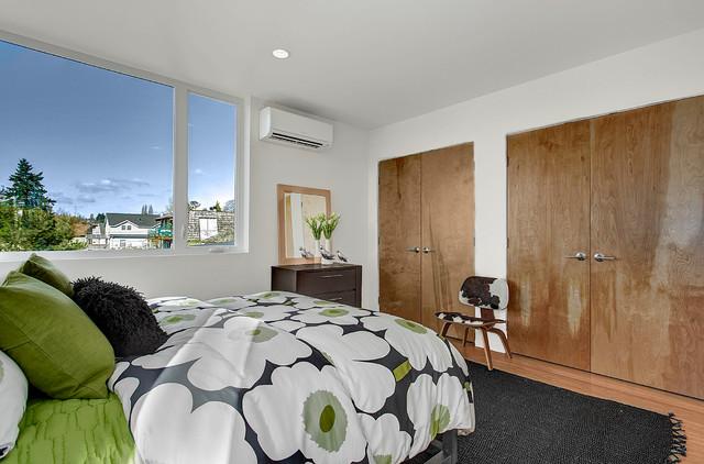 Ballard Aperture modern-bedroom