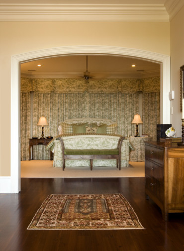 Ballybunion Residence 1 traditional-bedroom