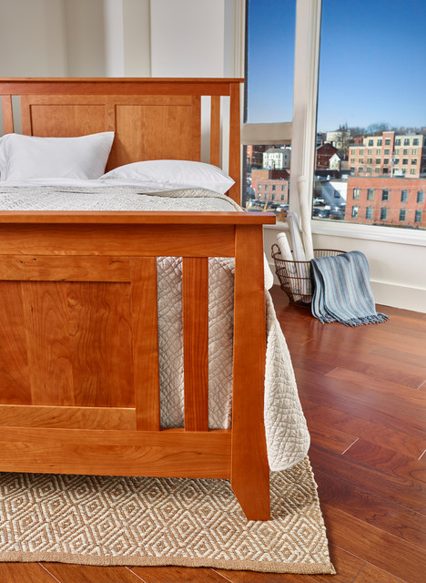 Bedroom Contemporary Bedroom Portland Maine By Chilton Furniture Co