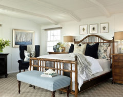 Barclay Butera Living on the Coast traditional-bedroom