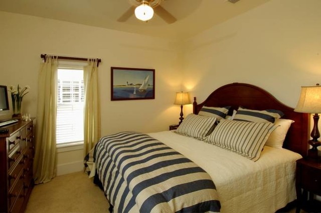 Barefoot Cottages Rental Homes Beach Style Bedroom