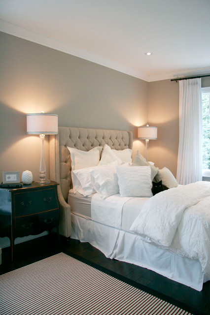 Barrie Residence traditional-bedroom