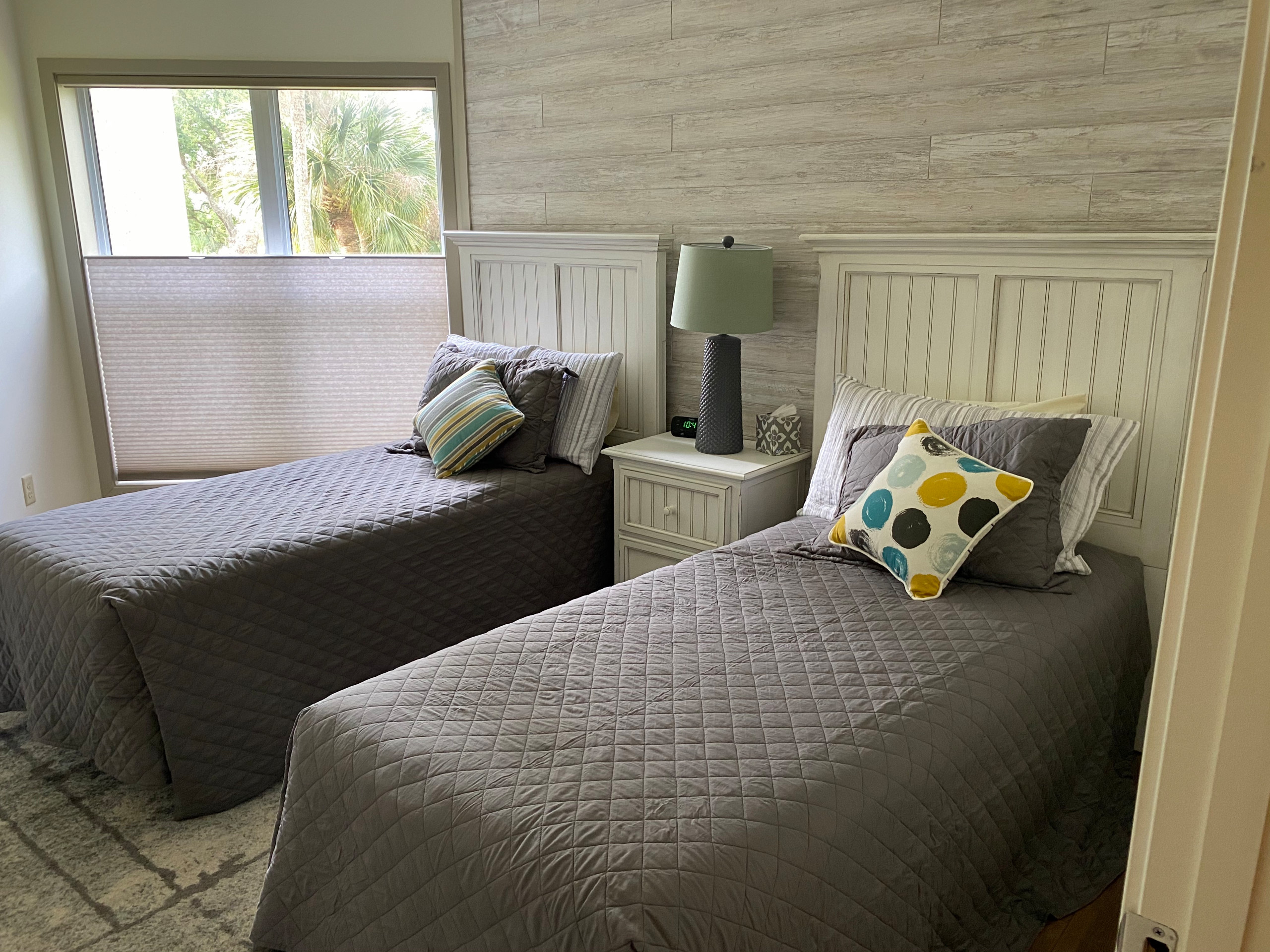 Barrington Arms Guest Bedroom After