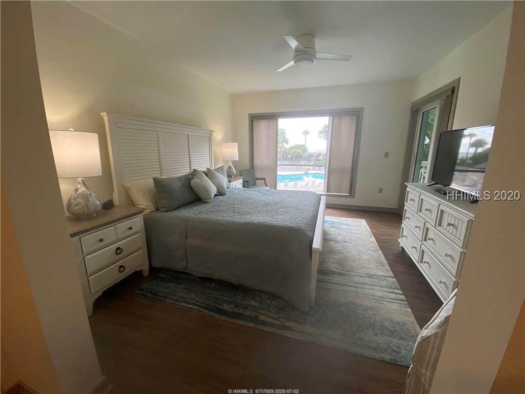 Barrington Arms Master Bedroom After